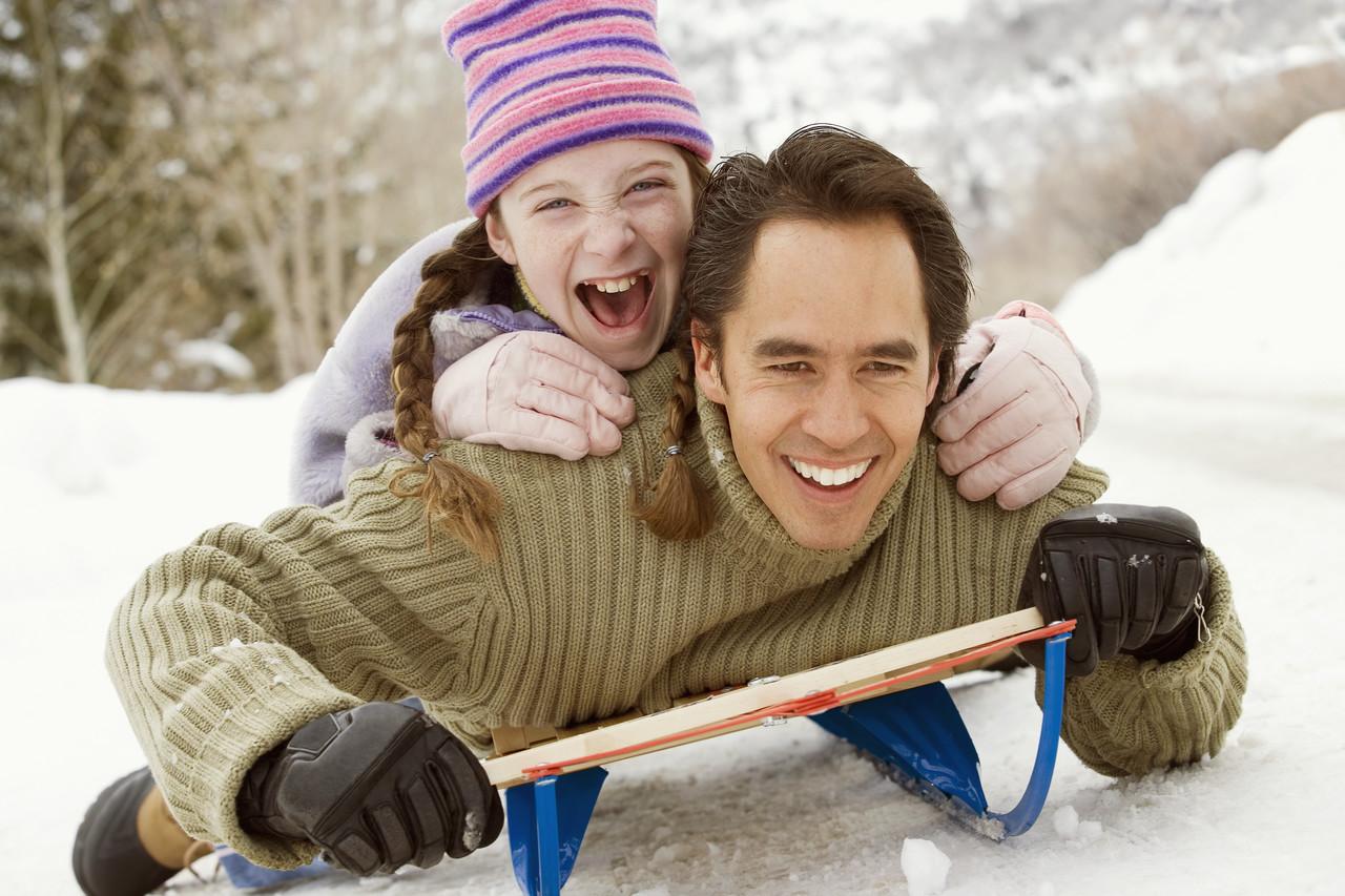 Аликанте зимой с детьми